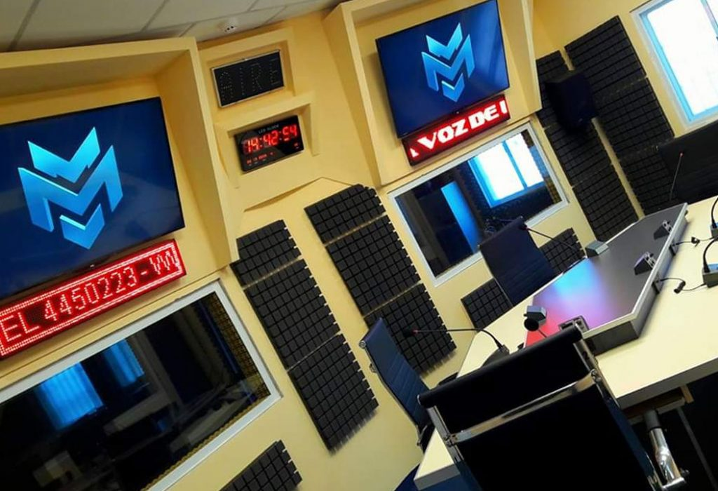 RadioMasterFM05